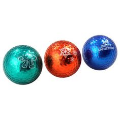 Check out our Christmas Theme Chromax Ladies Golf Balls! Find the best Golf Holiday Decorations here at Golf Christmas Gifts, Christmas Themes, Beach Christmas, Holiday Decorations, Gifts For Golfers, Golf Gifts, Golf Holidays, Golf Magazine, Christmas Giveaways