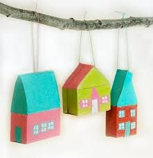 Image result for house craft for kids