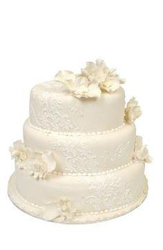 Cómo calcular las porciones de un pastel de boda | eHow en Español