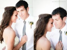 cute wedding poses  Photos by @Ashley Statema