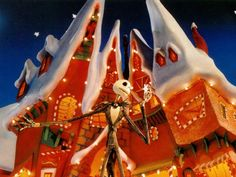 THE NIGHTMARE BEFORE CHRISTMAS – 12 Days of Christmas Countdown