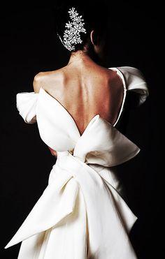 Flawless Krikor Jabotian dresses