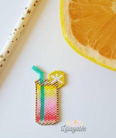 Bon week end !!! Un petit cockail ??? Je le publie quand même mais je pense le retisser en utilisant que des perles ceylon ou luminous et retirer les opaques pour le liquide. Donc une petite commande s'impose car il me manque des nuances de rose ceylon ...la bonne excuse non ??? #jenfiledesperlesetjassume #miyuki #perlesandco #perlesaddict #diy #tissagedeperles #beads #motifliliazalee #lili_azalee #tissage #perlesmiyuki #handmade #brickstitch #cocktail #cocktails #drinks #weekend