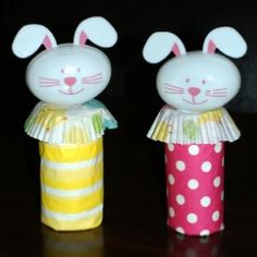 Easter Shakers and Music Makers - Easter Activity - Articles- SavvyMom.ca