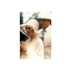 Iconic films The Great Gatsby (1974) found on Polyvore