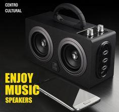 SLANG M8 Wireless Bluetooth V4.0 + EDR Speaker Multi-media Music Player Support Hands-free Call