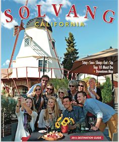 Solvang Visitors Guide