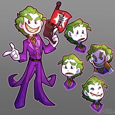 - The only version of the Joker I will ever love and...<<<<i love joker even when i hate him