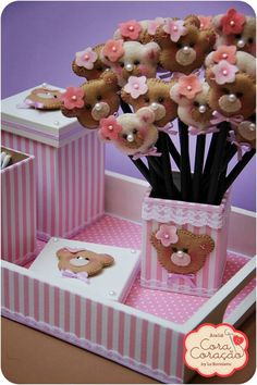 baby shower fuxico pinterest - Buscar con Google