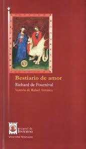 Bestiario de amor, de Richard de Fournival