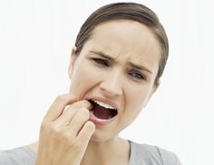 Sometimes it can be tricky knowing what constitutes a true dental emergency? Here are a few situations that you should consider dental emergencies. Mouth Sores Causes, Ulcer Remedies Mouth, Oral Health, Dental Health, Dental Care, Dental Hygiene, Health Care, Burning Mouth Syndrome, Dental Emergency