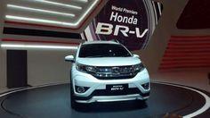 Seperti yang sudah Anda ketahui, Honda BR-V merupakan cross over paling baru yang dihadirkan di Indonesia oleh pabrik sekaligus perusahaan yang berasal dari negara Jepang.