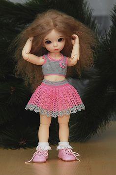 Littlefee Ante Elf   Flickr - Photo Sharing!