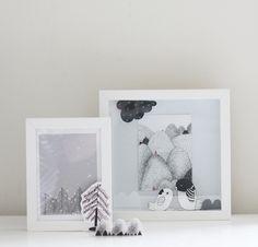 Joulumetsä, Jouluvuoret ja pari Metsäläistä
