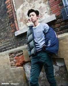 #chanyeol #exo #boyfriend #manly #perfect