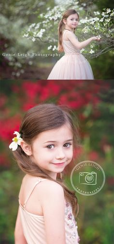 Genie Leigh Photography Springtime