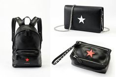 Givenchy Star Animation Collection