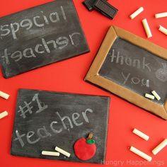 Teacher appreciation/gifts
