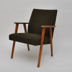 Norwegian lifestyle and vintage design! Vintage Designs, Retro Vintage, Studio Apartment, Apartment Ideas, Accent Chairs, Furniture, Home Decor, Art, Upholstered Chairs