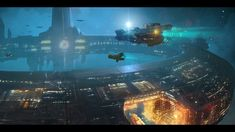 Sci-Fi Wallpaper Addendum 2 - Imgur