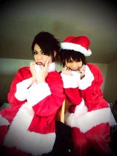 Mizuki & Mao (Sadie)