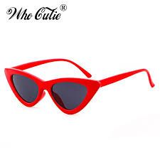 6d8a7f6c455 Image result for red cat eye sunglasses
