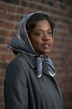 Fences Movie Viola Davis Image 1 (30)