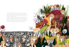 65 Ideas Children Book Layout Flower For 2019 Best Children Books, Childrens Books, Edition Jeunesse, Tattoos For Kids, Children's Picture Books, Book Design Layout, Book Projects, Children's Book Illustration, Book Art