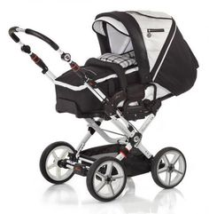 hesba condor kinderwagen this is may be the most comfy. Black Bedroom Furniture Sets. Home Design Ideas