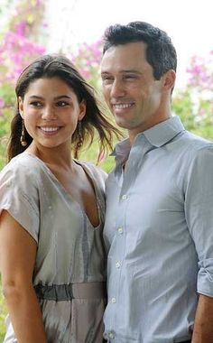 USA spy show actor Jeffrey Donovan and 20-year-old girlfriend Michelle Woods are planning a summer wedding.