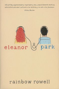"Corazón de Tinta: Reseña de: ""Eleanor & Park"""