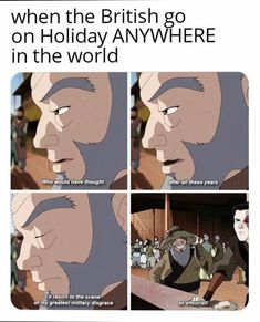 At least we still have Commonwealth realms Avatar Airbender, Avatar Aang, Avatar The Last Airbender Funny, The Last Avatar, Avatar Funny, Team Avatar, Commonwealth, Geeks, Films