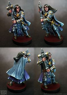 Page 2 of 3 - My Painted Descent Minis - posted in Descent: Journeys in the Dark Second Edition: What the original poster is doing is overkill .. cool sweet pure awesome overkill. I never tried to paint because im a perfectionnist and the awesome overkill is a minimum to me. But im never going to have thoses skills by doing nothing fearing to do not as good as aggerhomes.