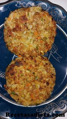 LENTILS HAMBURGER, WHOLE RICE AND VEGETABLES . a very good healthy alternative ! Step by step recipe with photos faciles gourmet de cocina de postres faciles pasta saludables vegetarianas Dinner Recipes Easy Quick, Dinner Recipes For Kids, Easy Healthy Dinners, Quick Easy Meals, Healthy Dinner Recipes, Easy Cooking, Healthy Cooking, Healthy Eating, Cooking Recipes