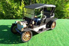 model t research paper The purpose of this research paper is to develop an overview of the rise of electric cars the research paper will begin with a short history of the technology.