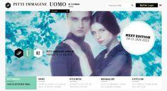 Fashion week wars: Pitti vs London Collections #Pitti Immagine #London #Fashion