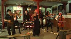 Urban Soul Orchestra DJ Set