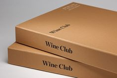 Berry Bros. & Rudd –    Identity and collateral for Britain's oldest wine merchants. –    Brand Identity, Packaging –