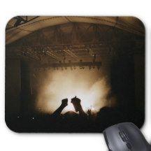Concert Mouse Pad