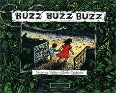 Buzz Buzz Buzz, Verónica Uribe and Gloria Calderón