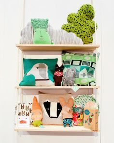 Oh So Beautiful Paper: NYNOW Summer 2013, Part 4 Donna Wilson