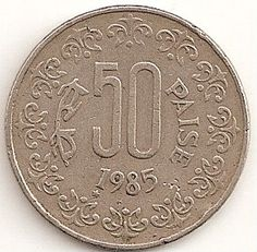 Foreign mints which have minted coins for India and identification of their mint marks: To suppleme. Old Coins For Sale, Sell Old Coins, Old Coins Value, Mint Coins, Silver Coins, Old Coins Price, Coin Buyers, Valuable Coins, Foreign Coins
