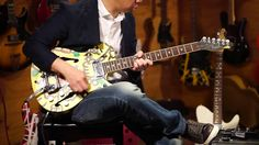 Carparelli Classico SH Demo Blues Blues, Music Instruments, Guitar, Store, Storage, Guitars, Musical Instruments, Shop