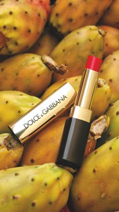 """Don't be hasty when grabbing a #DGMissSicily, watch out for the prickly pears! Enjoy a """"Tutti Frutti"""" summer with #DGBeauty"""