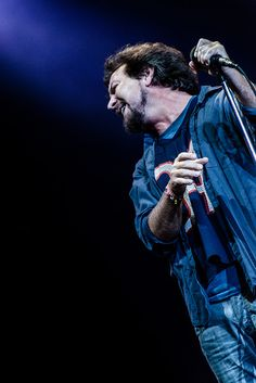 Eddie Vedder | Flickr: Intercambio de fotos