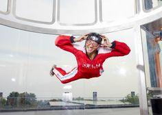 Ten indoor skydiving musí byť naozaj super! Vyzerá to ako veľká sranda :) http://www.hurricanefactory.com/tatralandia/sk