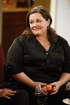 Melissa McCarthy = Bitsy?