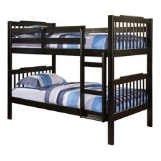 Bedroom Bunk Bed Full Bunk Bed With Desk Underneath Full Loft Bunk Bed Queen Size Bunk Bed With Desk Underneath Bunk Bed Different Styles for Different Needs