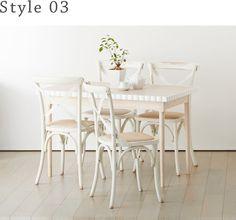 Style03:  Francfranc(フランフラン)公式サイト|家具、インテリア雑貨、通販