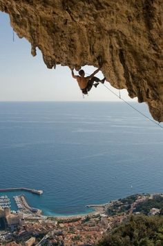 Climbing in Paklenica, Croatia - Planning for Summer 2012!